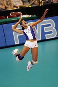 Volleyball Team Drills Examples | How to Prepare Team for ...