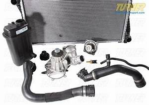Tms14417 - Complete Cooling System Overhaul Package
