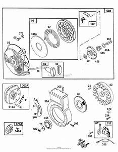 Briggs And Stratton Power Products 9896-0