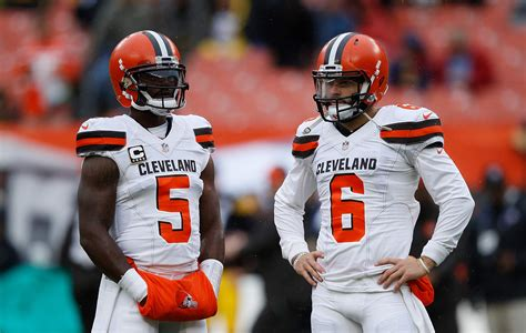browns baker mayfield tyrod taylor conspiracy theory