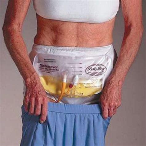 rusch belly bag urinary drainage bag  healthykincom