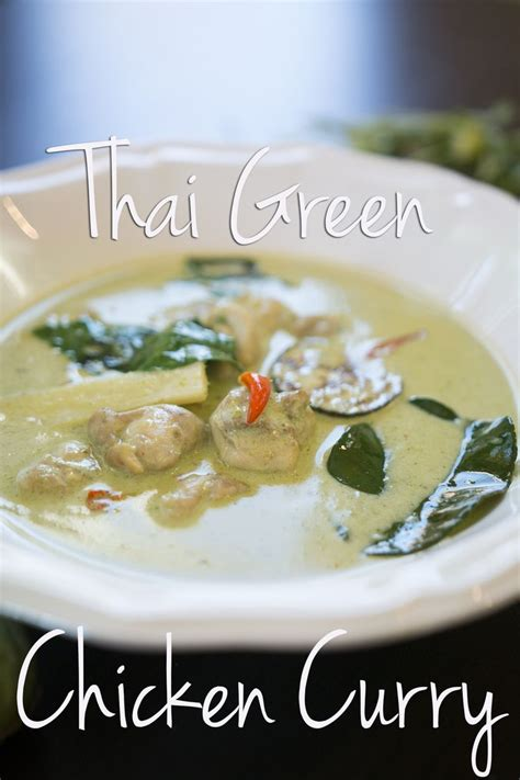 thai kitchen green curry paste chicken recipe 323 best kravings food adventures images on 9792