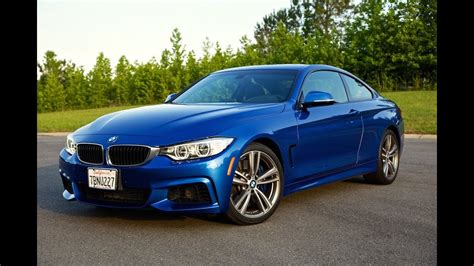 2014 Bmw 435i M-sport, The New Price Of