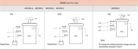 Motor Wiring Diagram 50hz by Wholesale 50hz 25w 3 Phase Induction Motor 1250 Rpm