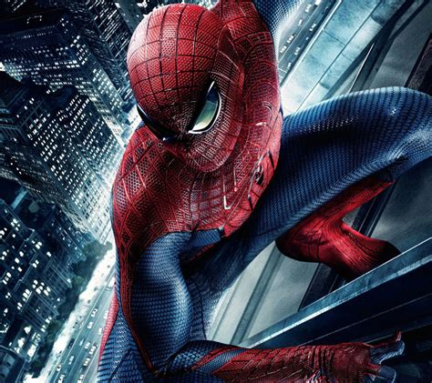 The Amazing Spider Man Wallpaper For Samsung Galaxy S3