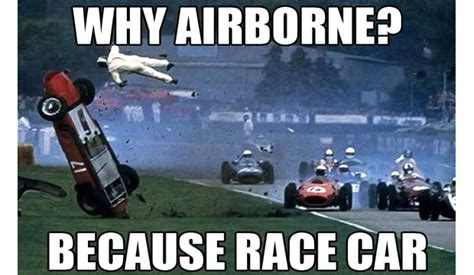Race Car Meme - why does 86 get in so many accidents scion fr s forum