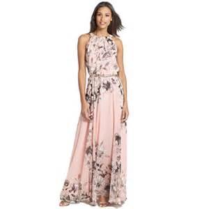 women fashion club long dress with sashes spring women