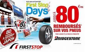 First Stop Pneu : first stop days promotions sur pneus et services auto by sophie torgue issuu ~ Medecine-chirurgie-esthetiques.com Avis de Voitures
