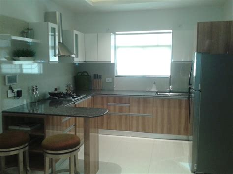 shaped kitchen designer  pune  shaped kitchen