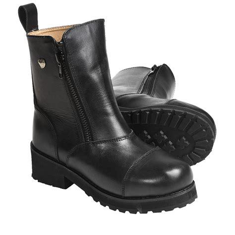 female motorbike boots motorcycle boots for women wardrobelooks com