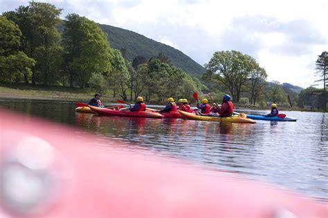 Water Park Lakeland Adventure Centre  Eric Wright Group