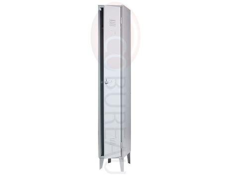 vestiaire metallique 1 porte vestiaire m 233 tallique monobloc 1 porte