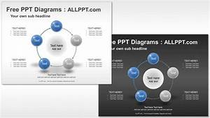 5 Relationship Cycle Ppt Diagrams   Download Free