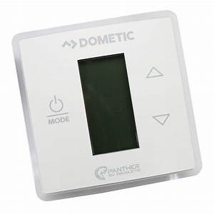 Dometic 3316250 700 Single Zone Ct Thermostat  Cool