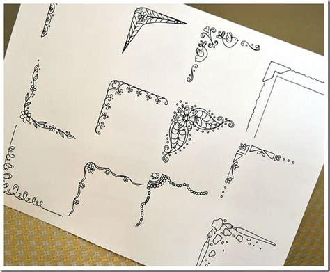 north shore retreat doodles art journal sketch book