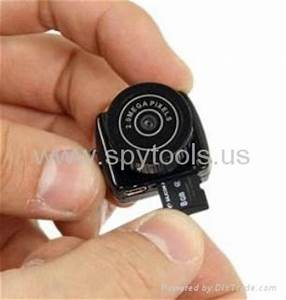 New World`s Smallest Camera 2MP Mini DV with HD Hidden ...