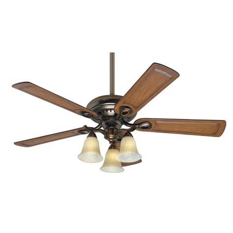 Hunter 54059 Whitten Large Room Ceiling Fan With Light