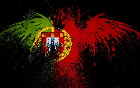 Portugalflagge Hintergrundbilder  Portugalflagge Frei Fotos