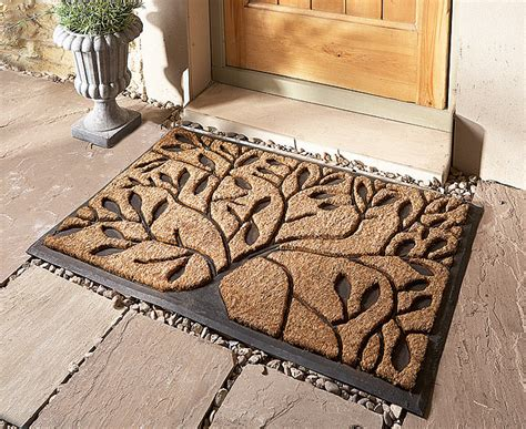 Doormats Uk by Tree Of Door Mat Large Scotts Of Stow