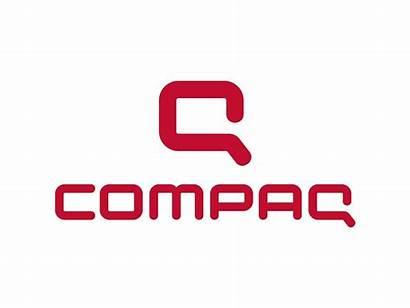 Compaq Laptop Hp