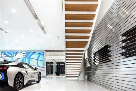 bmw dealership interior design news new bmw store in china
