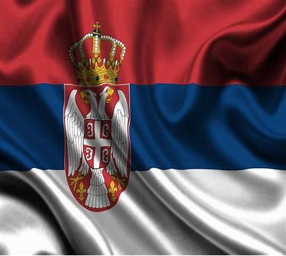 Flag Wallpapers Serbia