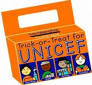 UNICEF: UNICEF Trick or Treat