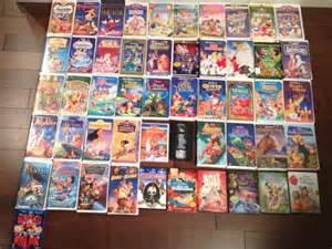 All Disney Movies List