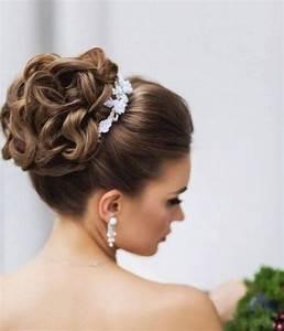 Peinados de novia: ideas de cabellos para tu GRAN DÍA!! Los Peinados