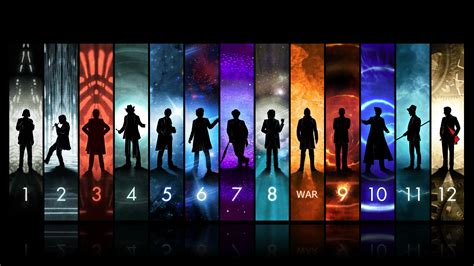 Dr Who Background Doctor Who All Doctors Wallpaper 68 Images