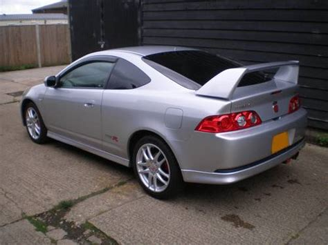 For Sale (2005) Honda Integra 2.0 Dc5 Type R Coupe