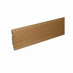 Plinthe Bois Massif : finition parquet plinthes bois et barre de seuil ~ Melissatoandfro.com Idées de Décoration