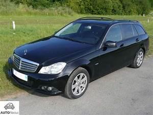 Mercedes Benz Classe C Break : achat mercedes benz classe c 180 sw break cdi blue efficiency d 39 occasion pas cher 16 900 ~ Melissatoandfro.com Idées de Décoration
