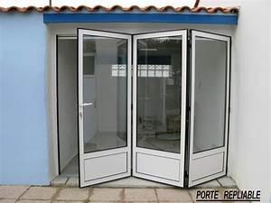 menuiseries aluminium challans alu With attractive rideaux pour terrasse exterieur 12 portes de garage challans alu