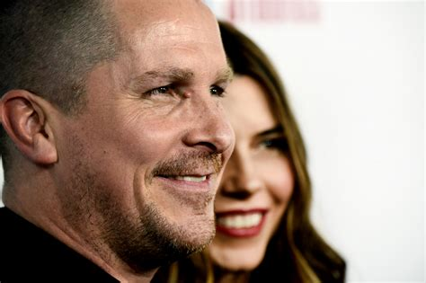 Christian Bale Says White Men Shouldn Run Everything Time