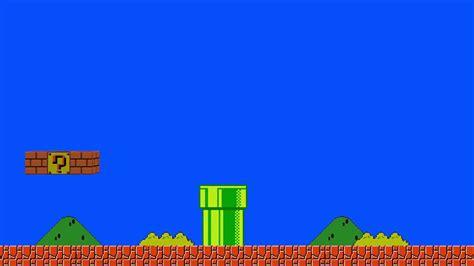 Animated Mario Wallpaper - mario backgrounds 183