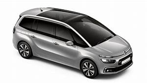 Citroën Grand C4 Spacetourer : business citroen grand c4 picasso estate 1 6 bluehdi flair 5dr eat6 robins and day ~ Medecine-chirurgie-esthetiques.com Avis de Voitures
