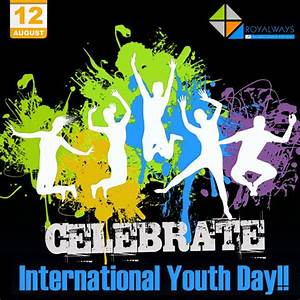 1000+ ideas about International Youth Day on Pinterest ...