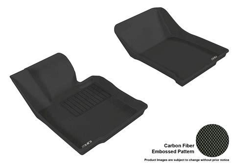 3d maxpider floor mat in black maxpider 3d rubber molded floor mat for mini countryman 11