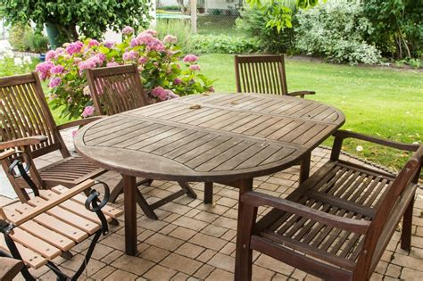 Best Wood For Garden Furniture outdoor teak furniture faqs teak patio furniture world