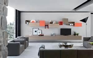 Stile moderno arredare casa in