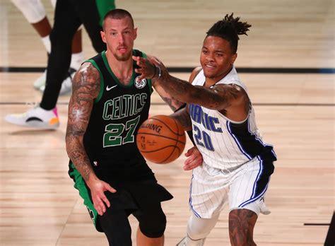 Boston Celtics: 2 Orlando Magic trades after Fultz injury