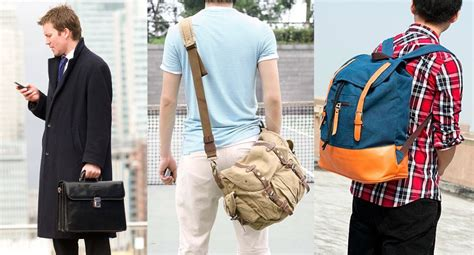 lifestyle biarpun kuat jangan bawa tas  beratnya