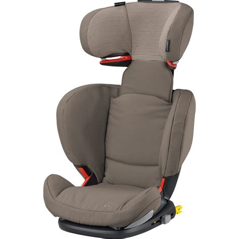 siege auto bebe confort groupe 2 3 siège auto rodifix air protect earth brown groupe 2 3 de