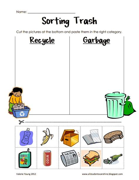 24 best recycle study images on recycling 855 | 01e08d4f433abcde22a4643c1a497568 preschool science teaching tools