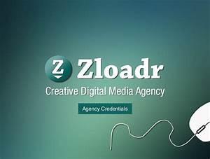 Zloadr : Creative Digital Marketing Agency - Credentials