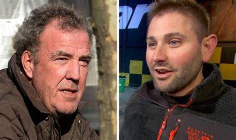 Top Gear Producer Says He Wont Press