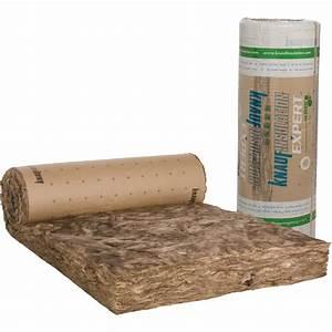 Rouleau Laine De Verre 200 : rouleau de laine de verre 040 kraft knauf insulation ~ Dailycaller-alerts.com Idées de Décoration