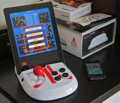 Atari Arcade For Ipad Review Chip Chick