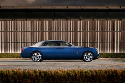 bespoke rolls royce ghost mysore collection limited